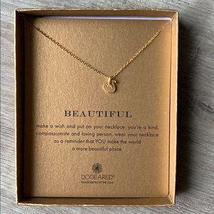 Swann necklace